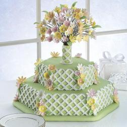 Flowers + Cutters